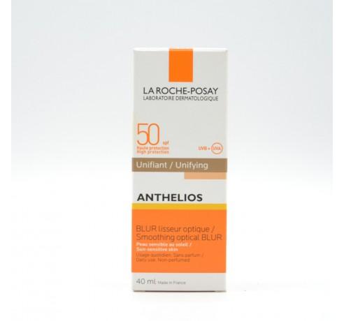 ANTHELIOS CREMA UNIFICANTE COLOR SPF 50+ 50 ML R Parafarmacia