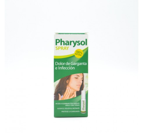 PHARYSOL SPRAY 30 ML Parafarmacia
