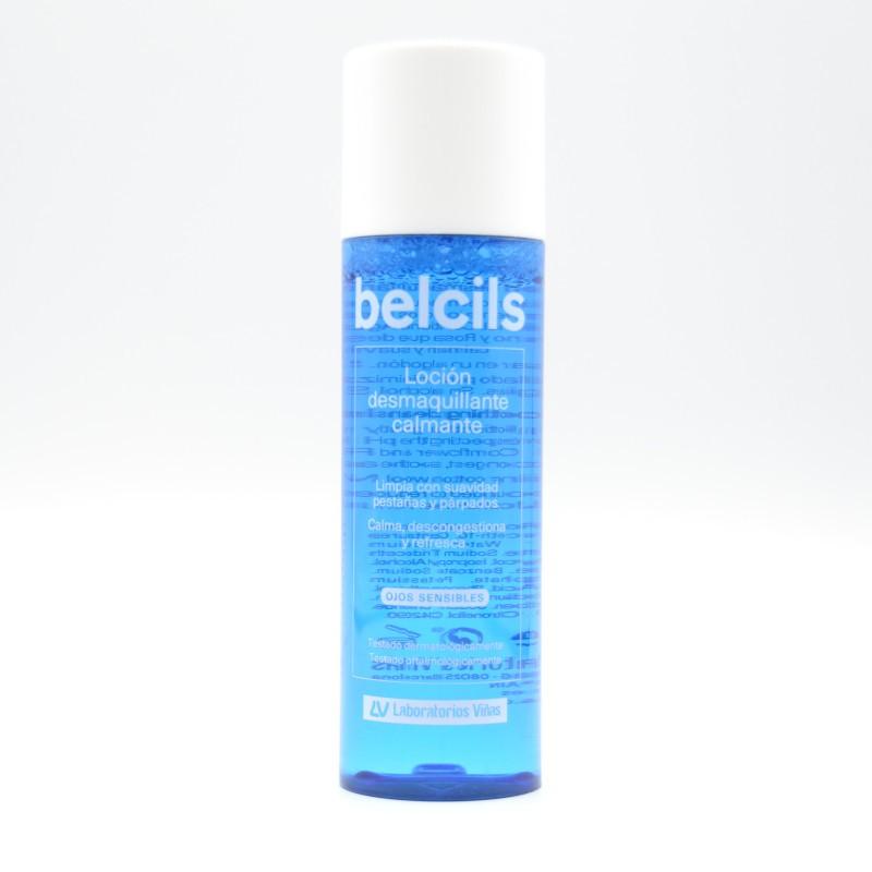 BELCILS LOCION DESMAQUILLANTE OJOS 150 ML Parafarmacia