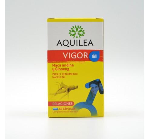 AQUILEA VIGOR EL 60 CAPSULAS Parafarmacia