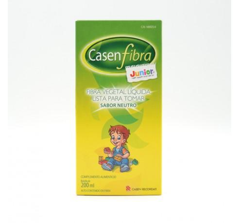 CASENFIBRA JUNIOR LIQUIDA BOTE 200 ML Parafarmacia