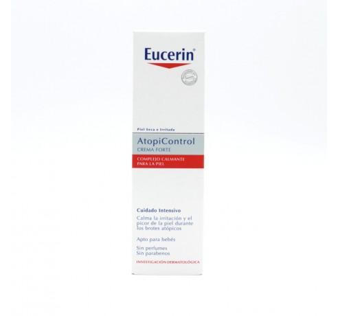 EUCERIN ATOPIC CONTROL CREMA FORTE 40 ML Parafarmacia