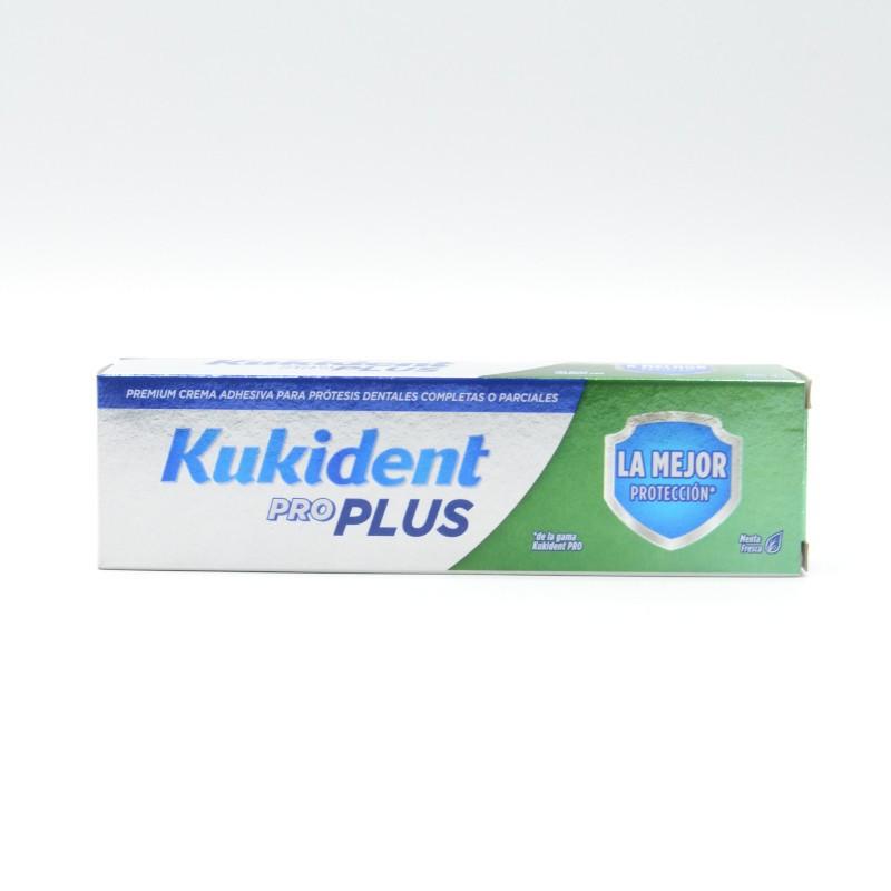 KUKIDENT PRO PROTECCION DUAL 40 GR Parafarmacia