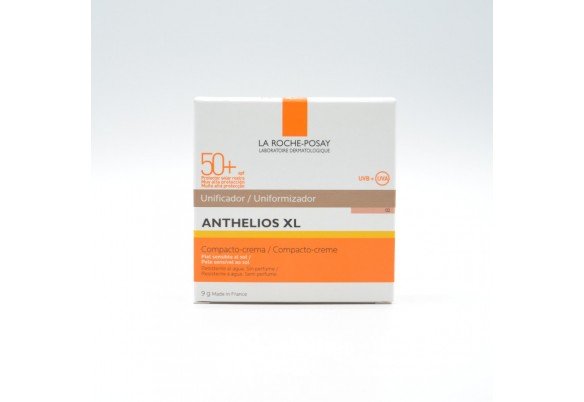 ANTHELIOS COMPACTO SPF50+ DORÉ/ 02 Parafarmacia