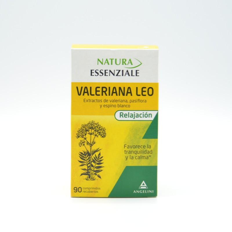 VALERIANA LEO ANGELINI 90 COMPRIMIDOS Parafarmacia