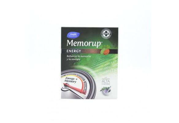 MEMORUP ENERGY 30 COMP (MAYLA) Parafarmacia