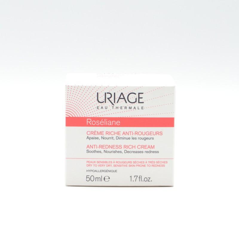 ROSELIANE CREMA RICA URIAGE 40 ML Parafarmacia