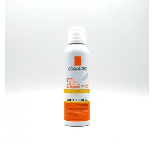 ANTHELIOS BRUMA CUERPO SPF 50+ 200 ML Parafarmacia