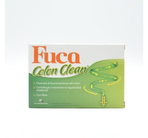 FUCA COLON CLEAN 30 COMPRIMIDOS Parafarmacia