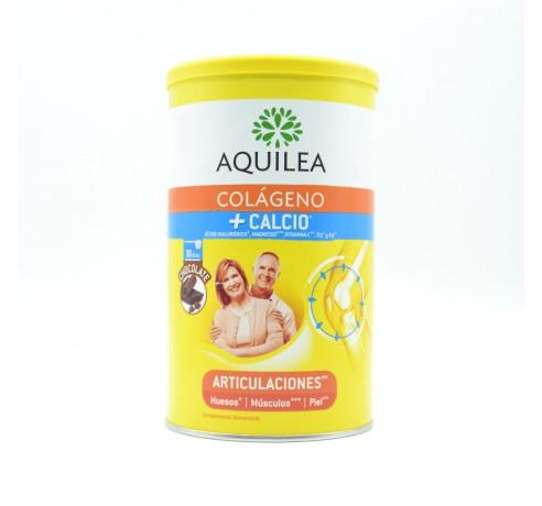 AQUILEA ARTICULACIONES COLAGENO+CALCIO CHOCOLATE 510G Parafarmacia
