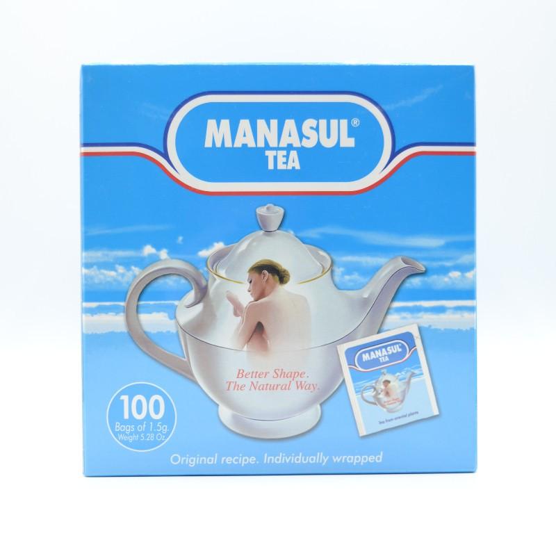 MANASUL TE 100 UDS Parafarmacia