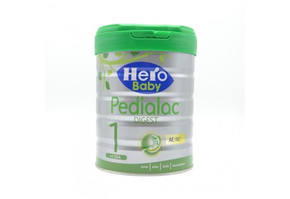 PEDIALAC DIGEST AE/AC 800 G Cuidado del bebé