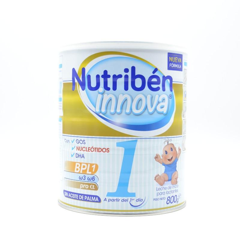 NUTRIBEN INNOVA 1 800 G Cuidado del bebé