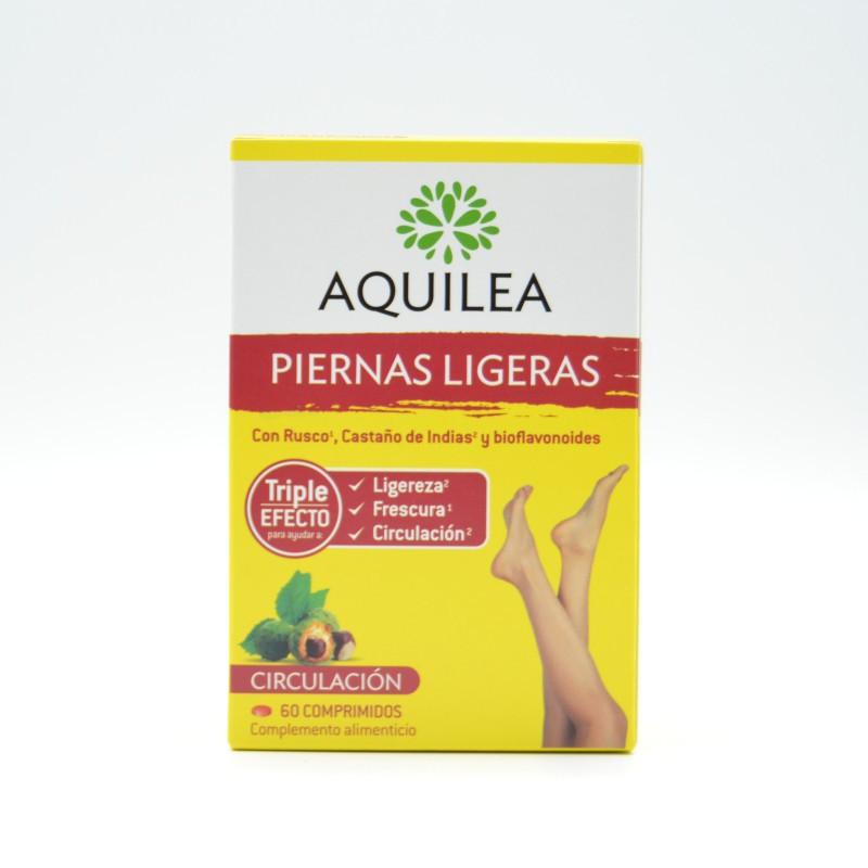 AQUILEA PIERNAS LIGERAS 60 COMPRIMIDOS Parafarmacia