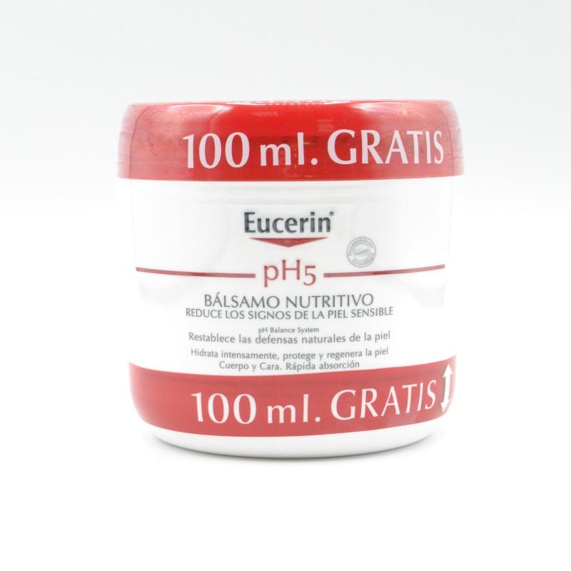 EUCERIN BALSAMO NUTRITIVO PH-5 SKIN PROTECTION 4 Parafarmacia