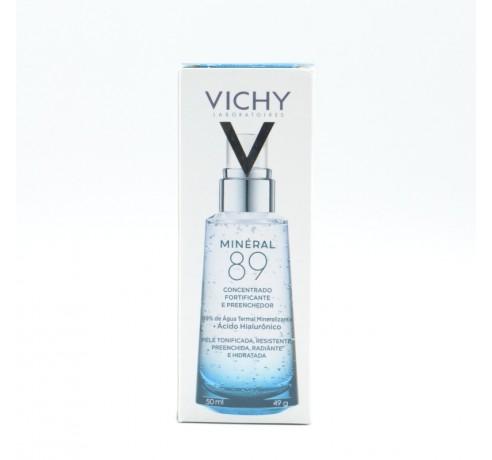 VICHY MINERAL 89 50 ML Parafarmacia