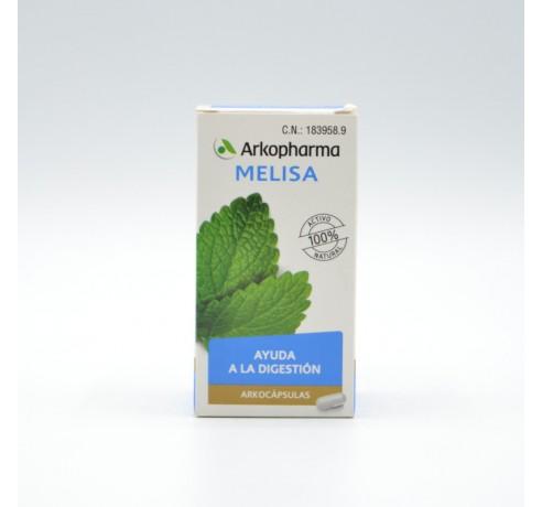 ARKO MELISA 45 CAPSULAS Parafarmacia