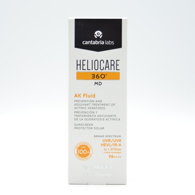 HELIOCARE 360º MD AK FLUID 50 ML Parafarmacia