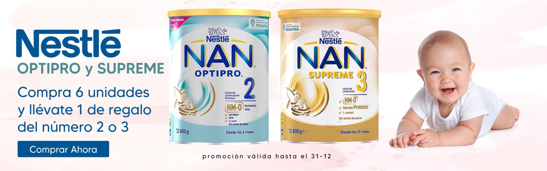 Cresfarma Nan 6+1